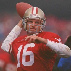 2013 – Joe Montana was here !!!