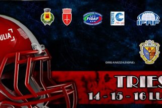 American Bowl International Camp Trieste 2016 Video
