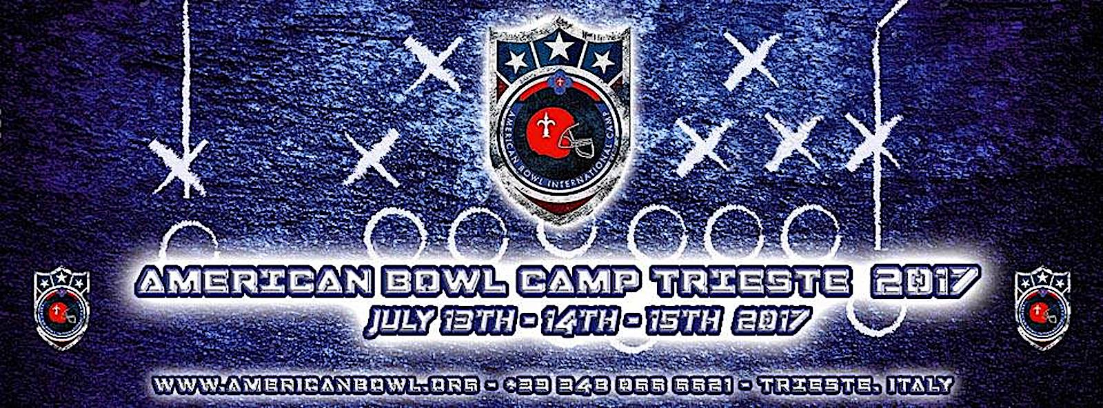 Camp Americanbowl