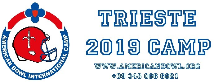 Camp Americanbowl Trieste