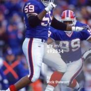 Sam Rogers – NFL