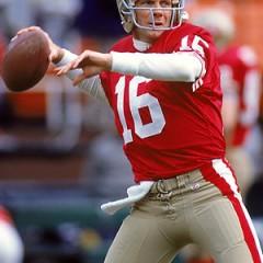 Joe Montana – NFL
