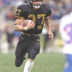 Brock Olivo – NFL