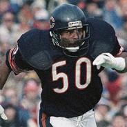 American Bowl 2014 – Mike Singletary