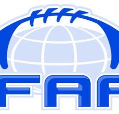 2014 – IFAF LETTER !!!
