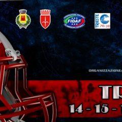 American Bowl International Camp Trieste 2016 Video